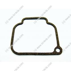Gasket for float chamber