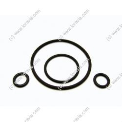 Gasket kit for oil pump